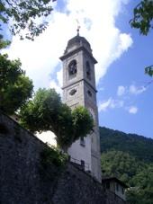 albergo e ristorante tipico sul Lago di Como Locanda Il Grifo di Campo, Lenno - Santuario e Sacro Monte Di Ossuccio