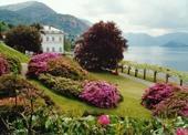 albergo e ristorante tipico sul Lago di Como Locanda Il Grifo di Campo, Lenno - Villa Melzi